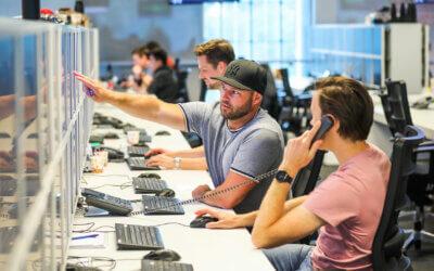 Innovators Behind the Code #WeAreMarketMakers