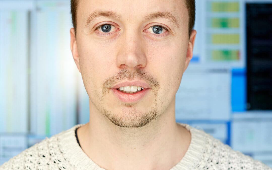 Meet the Institutional Trader, Tom Murphy (Maven Securities)